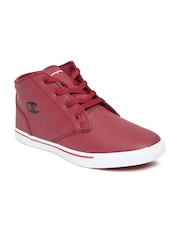 Champion Men Red Casual Shoes