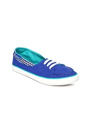 Boltio Women Blue Casual Shoes