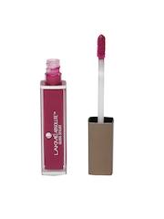 Lakme Absolute Wine Shine Gloss Stylist Lip Gloss B003