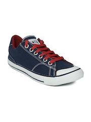 Converse Unisex Navy Casual Shoes