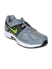 Nike Men Grey Transform V Running Shoes