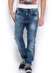 Kook N Keech Marvel Men Blue Jeans