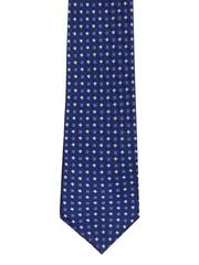 Mast & Harbour Navy Tie