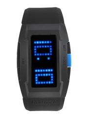 Fastrack Digitals Men Black LED Digital Watch 38014PP01J