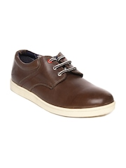 Buckaroo Men Brown Casual Shoes