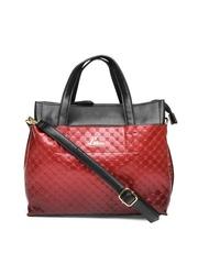 Lavie Red Handbag