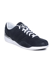 Adidas Originals Men Navy Porsche 550 RS Casual Shoes