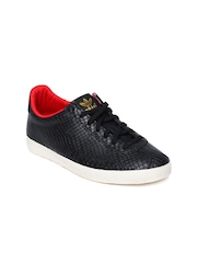 Adidas Originals Women Black Gazelle OG Dragon Casual Shoes