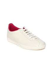 Adidas Originals Women Off-White Gazelle OG Dragon Casual Shoes