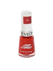 Revlon Top Speed Chili Nail Enamel 28
