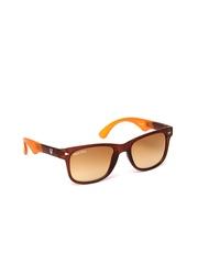 Allen Solly Unisex Wayfarer Sunglasses AS270 C4