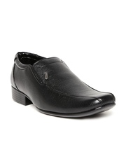 Dot Com by Action Men Black Formal Shoes