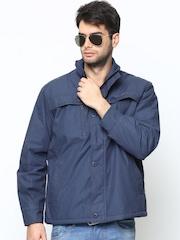 Duke Men Blue Jacket