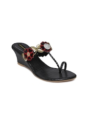 Stylemate Women Multicoloured Wedges