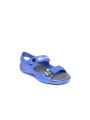 Tom & Jerry Kids Blue Sandals