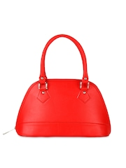Alessia74 Red Handbag