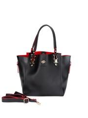 Elespry Black Handbag