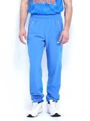 Nike Men Blue ODI Stadium Track Pants
