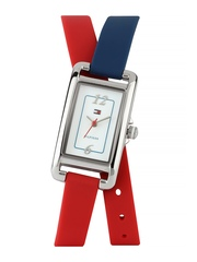 Tommy Hilfiger Women White Dial Watch TH1781226J