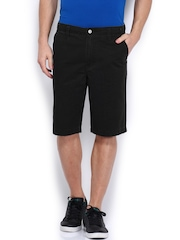 Calvin Klein Jeans Men Black Shorts