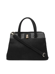 Lavie Black Handbag