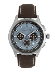 Nautica Men Blue Dial Watch NTA16694G