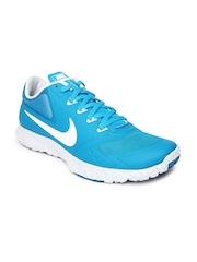 Nike Men Blue FS Lite Trainer II Training Shoes