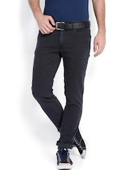 Levis Men Black 511 Slim Fit Jeans