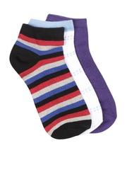 Allen Solly Woman Set of 3 Socks