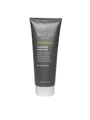 Natio Men Maximum Energising Body wash
