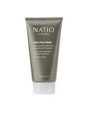 Natio Men Daily Face Wash