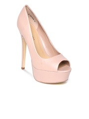 New Look Women Dusty Pink Stilletos