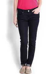 Calvin Klein Jeans Women Navy Extreme Skinny Fit Jeans