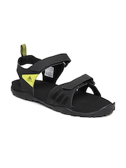 Adidas Men Black Escape Sports Sandals