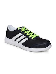 Adidas Men Navy Hellion 1.0 Running Shoes