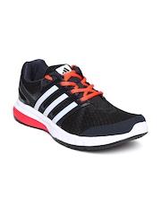 Adidas Men Black Galaxy Elite Running Shoes
