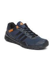 Adidas Men Navy Windcrust Hiking Shoes