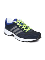 Adidas Men Navy Ryzo 2.0 Running Shoes