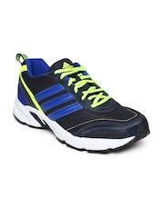 Adidas Men Black Imba Running Shoes