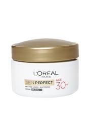 Skin Perfect Anti-Fine Lines Plus Whitening Cream LOreal