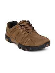 Dot com by Action Men Brown Casual Shoes