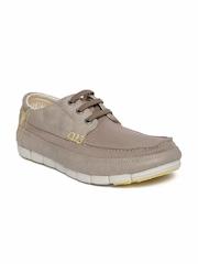 Crocs Men Beige Casual Shoes