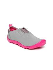 Crocs Women Grey Casual Shoes