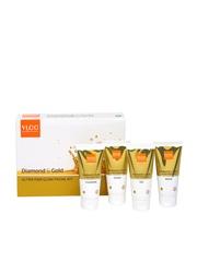 VLCC Diamond & Gold Ultra Fair Glow Facial Kit