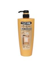 LOreal 6 Oil Nourish Shampoo