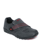 Sparx Men Grey Casual Shoes