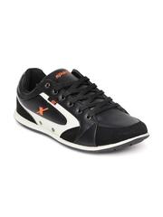 Sparx Men Black Casual Shoes