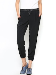 Vero Moda Women Black Trousers