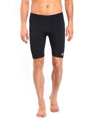 ARMR Unisex Black SKYN Cycling Shorts