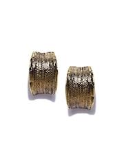 Parfois Gold-Toned Stud Earrings